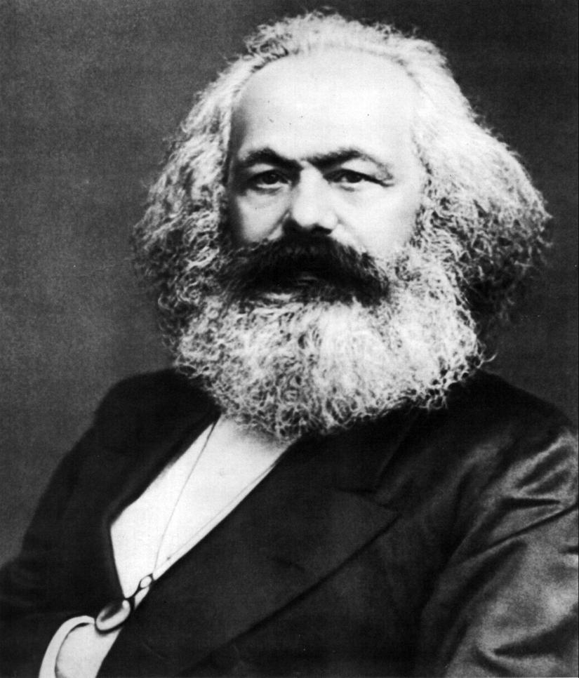 Mitä Marx tahtoo? Uskoa ilmanuskontoa?